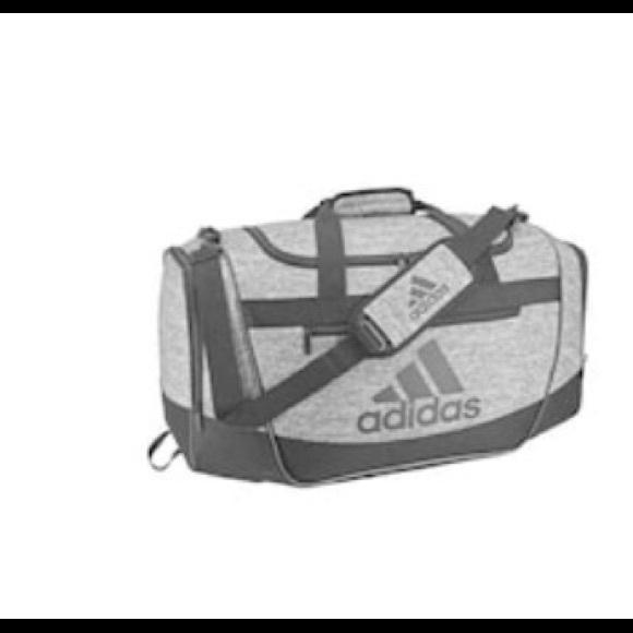 1d8b88920 adidas Bags | Defender Iii Medium Duffel Bag | Poshmark